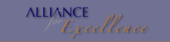 Alliance for Excellence